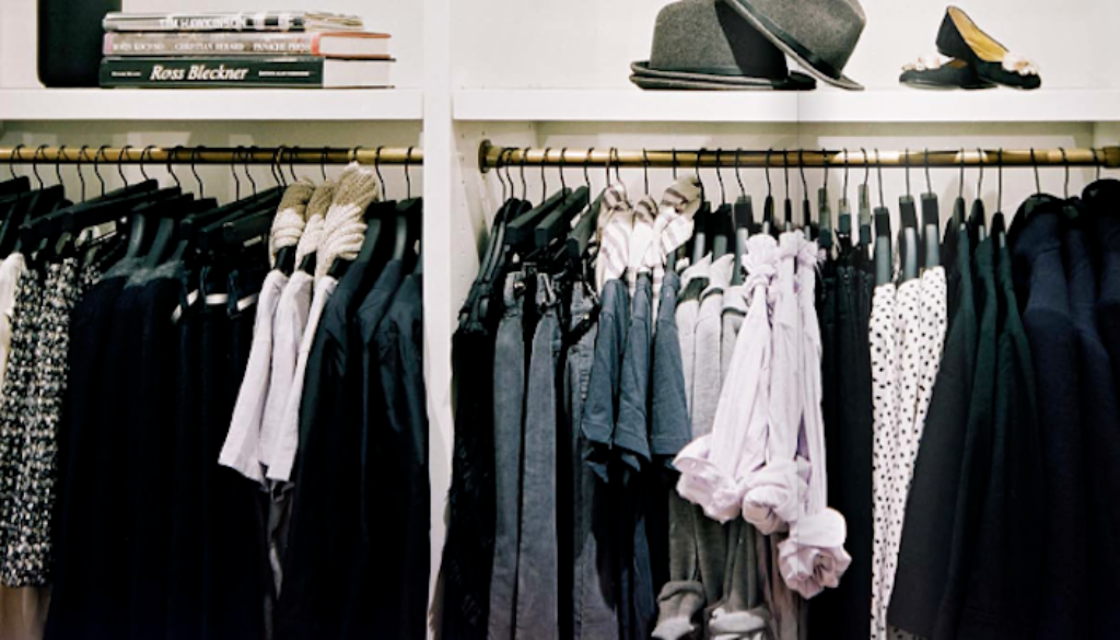 Ways to make extra cash selling your old clothes online – Business Insider