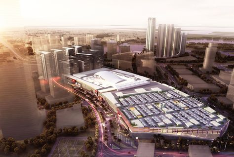New-Reem-Mall Abu Dhabi retail spending falls in Q1 amid dent in consumer confidence - Culture & Society - ArabianBusiness.com
