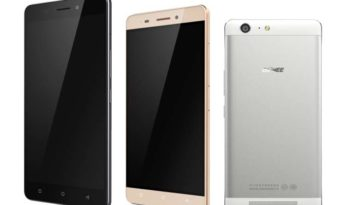 Gionee aims up to 8% smartphone market pie in India this fiscal   The Financial Express
