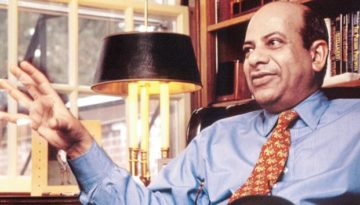 The biggest opportunity in India is e-commerce: Vijay Govindarajan