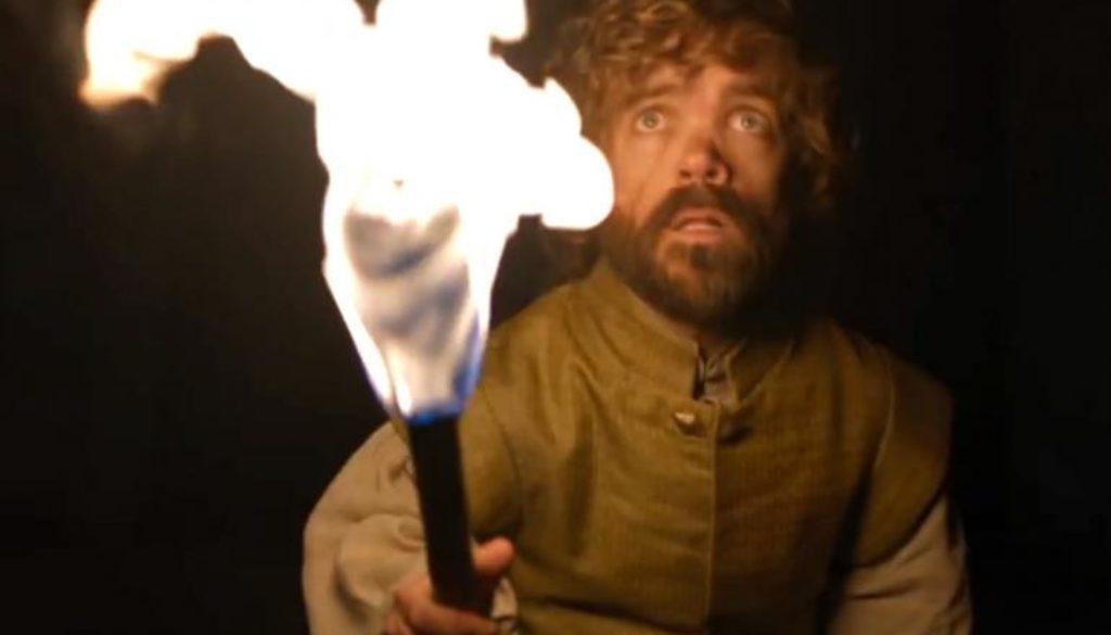 'Game Of Thrones' Season 6, Episode 2 Online Video