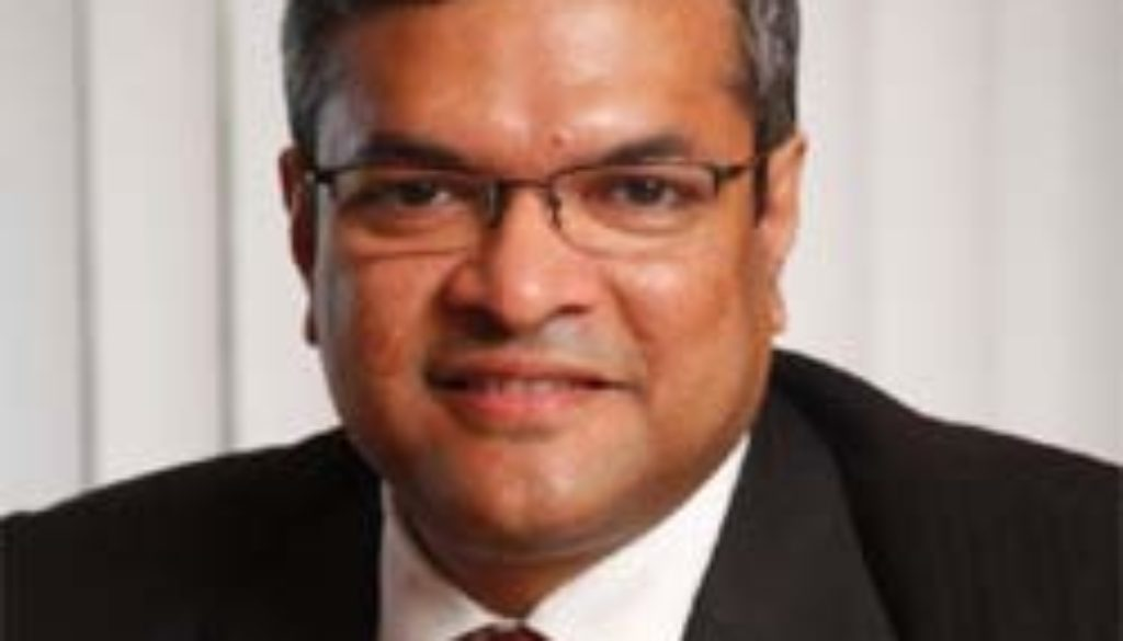 Bhargav Dasgupta of ICICI Lombard