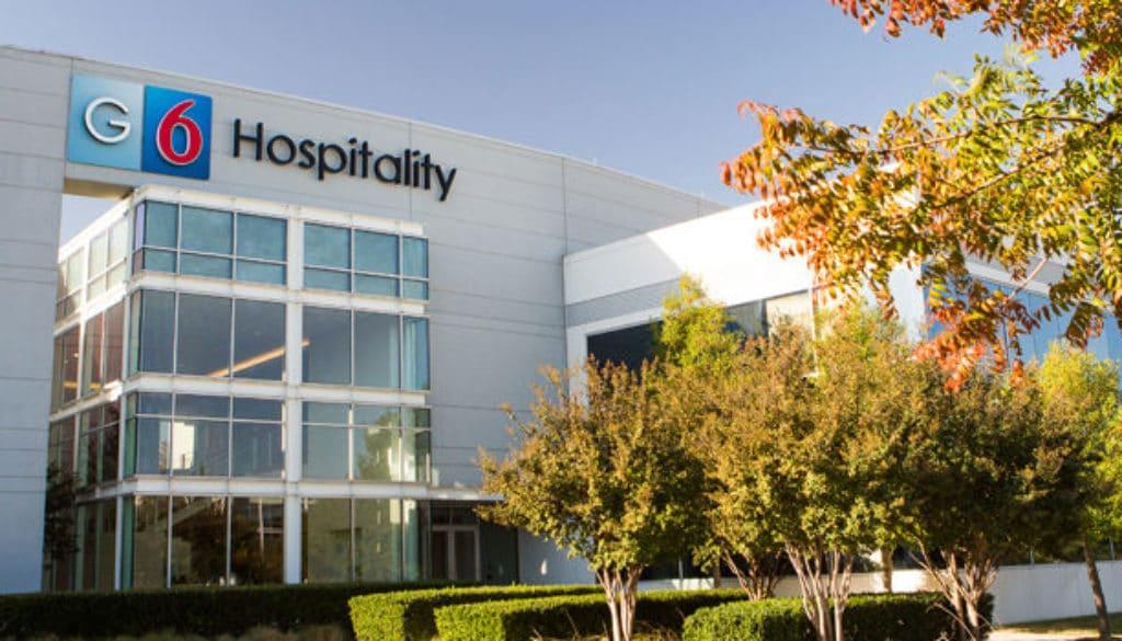g6 hospitality