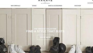 Harrys London