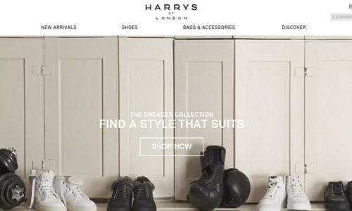 Harrys London