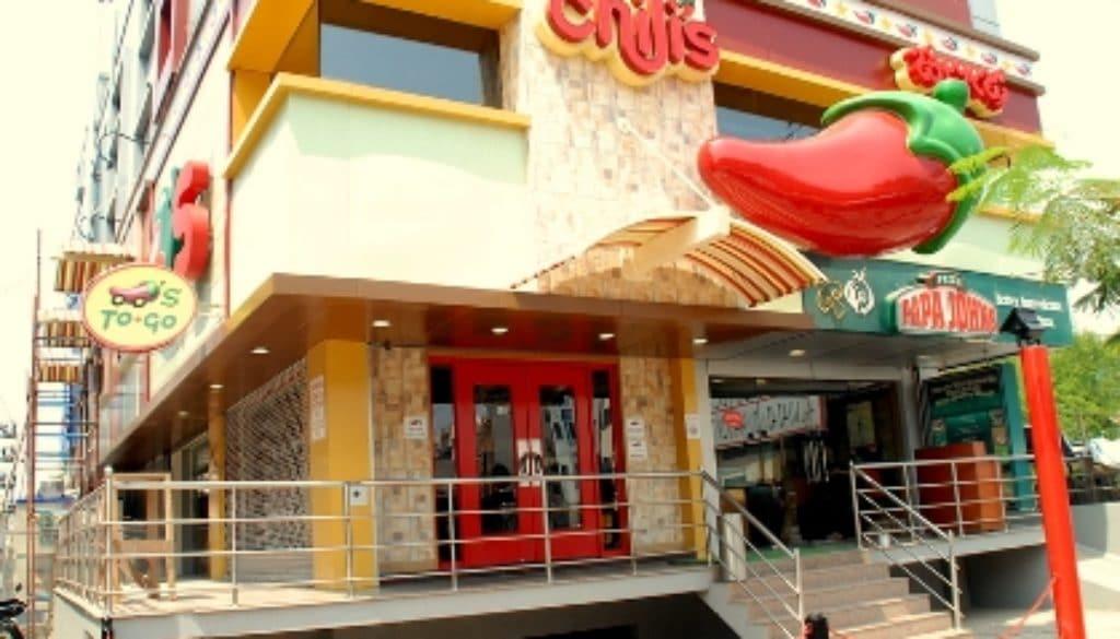 Bangalore Chili's