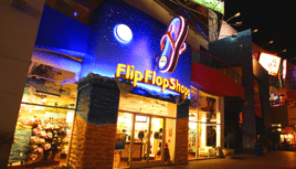 68c3014bc560 Flip Flop Shops Announces Major Retail Expansion into India ...