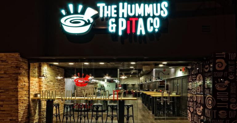 Hummus Pita Co Inks Franchise Deal In Denver Franchise Alpha