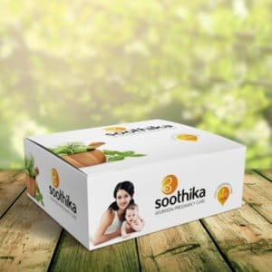 Soothika
