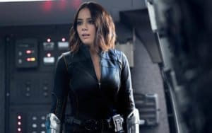 Chloe-Bennet-300x188 Marvel Is Launching A Next-Gen Animation Franchise 'Marvel Rising' Of Diverse Superheroes