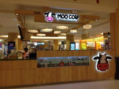 MooCow