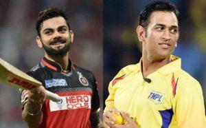 Kohli-Dhoni-300x186 Virat Kohli, MS Dhoni set to be retained by respective IPL franchises