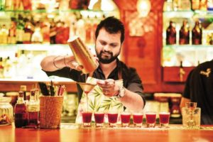 bar-300x200 Food services industry ends difficult year as note ban, GST, liquor ban hit hard