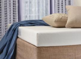 hush mattress