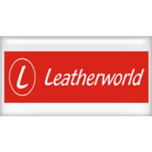 Leatherworld Logo