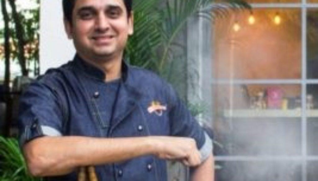 Anish Bhanwadia