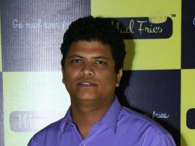 David Manohar Lanka