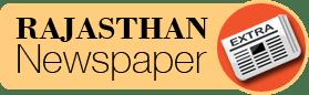 RAJASTHANNEWSPAPER-1 PRESS RELEASE