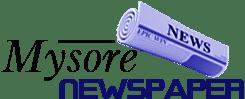 mysorenewspaper-1 PRESS RELEASE