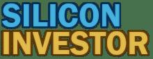 silicon-investor-1 PRESS RELEASE