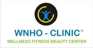 WNHO clinic logog
