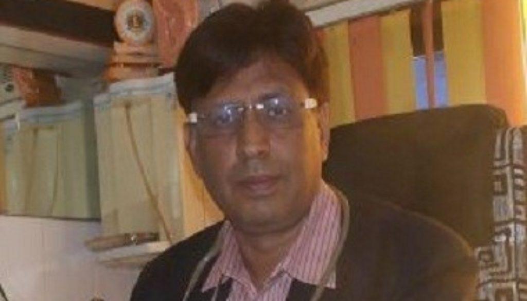 Dr Ramesh