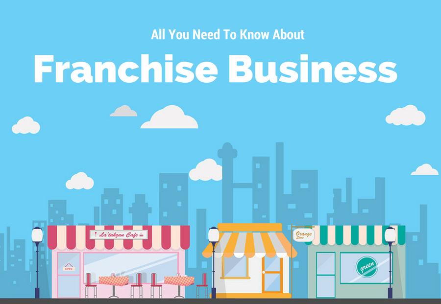 franchisee, franchise business
