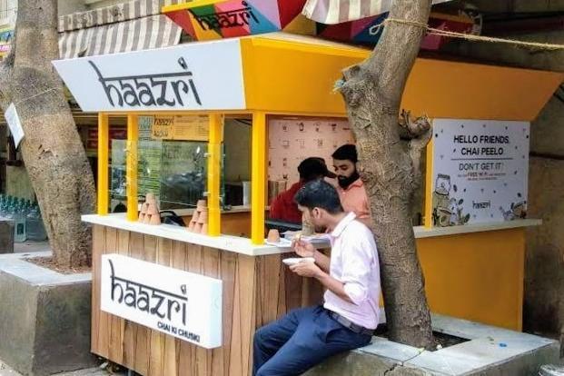 Haazari Tea start-up Haazri raises seed funding from Artha
