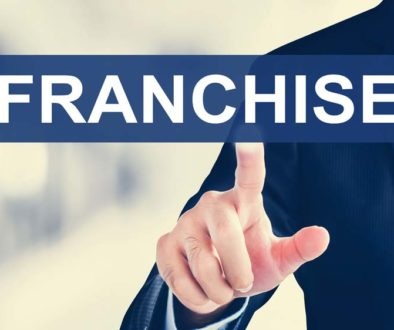 what is franchise business