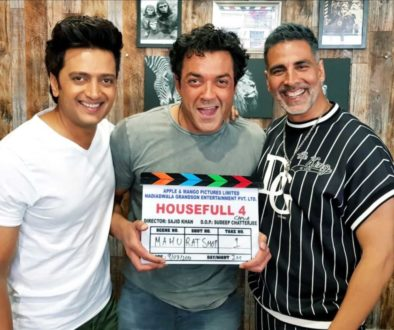 Housefull 4: Is This The Aakhri Edition Of The Franchise?