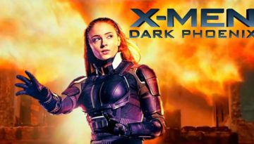 x-men movie, Dark Phoenix