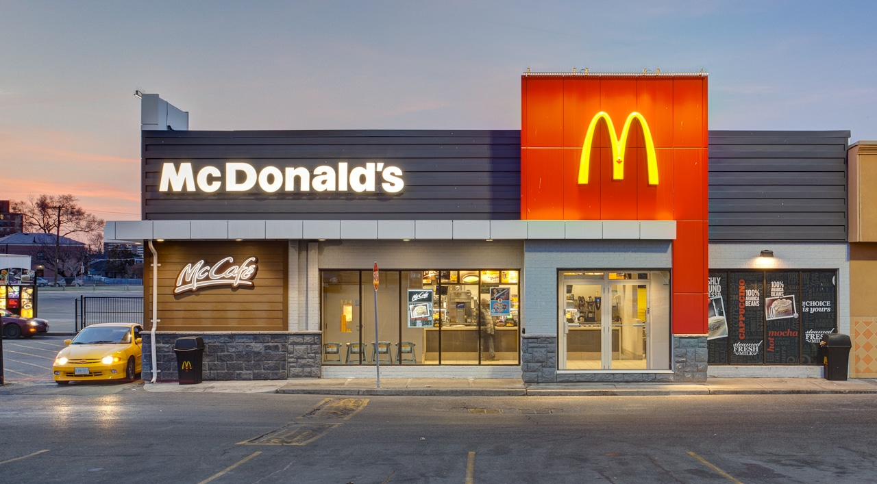 How To Get A Mcdonalds Franchise In India Franchise Alpha