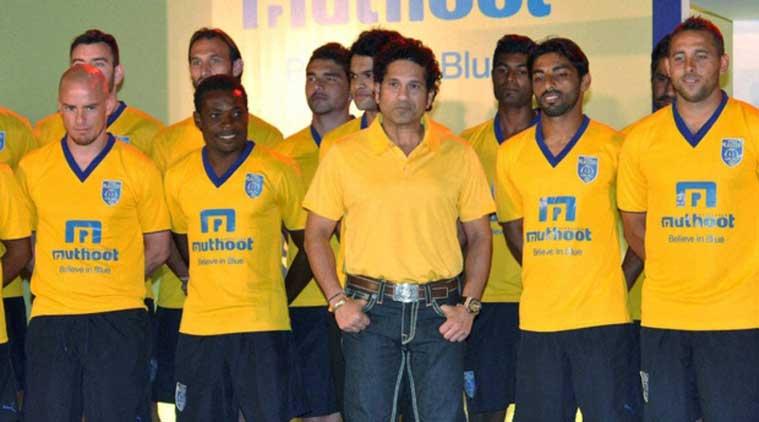 Sachin Tendulkar sells his entire stake in Indian Super League, Football, sachin tendulkar