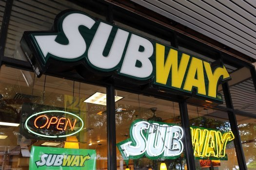 The Subway® 2018 Franchise Owners