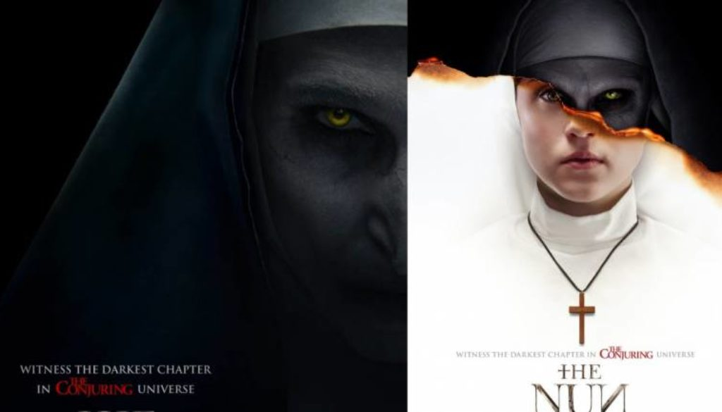 Hollywood in India, The Nun, hollywood, The Conjuring universe,
