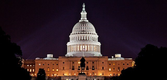 washington-dc-capitol-building How Trump Gives The Franchise Industry Needed Relief