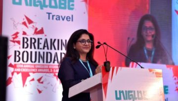 Ritika Modi is bringing Travel & Tourism Franchising in India