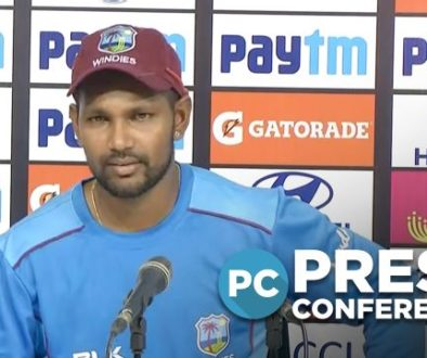 Players Can't Be Forced To Play For Country Over Franchise – Ramdin
