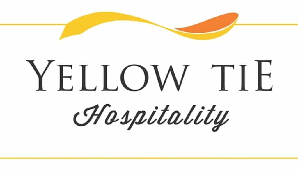 Yellow Tie Hospitality