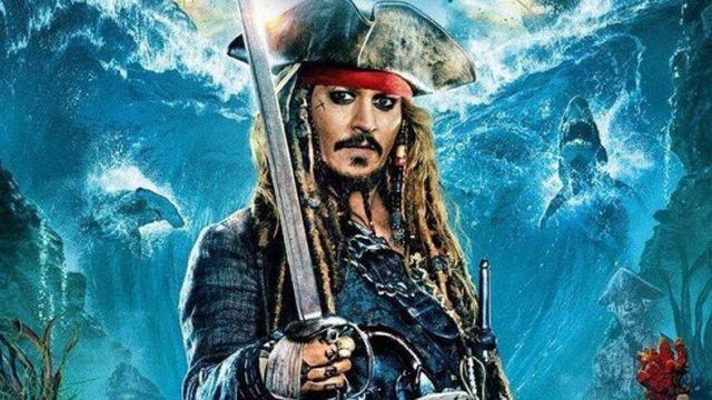 PiratesOfTheCaribbean-min Johnny Depp No Longer Part Of Pirates Of The Caribbean Franchise