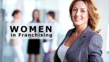Women In The Franchising World