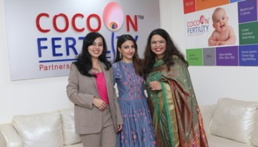 Cocoon Fertility Starts Pan India Expansion