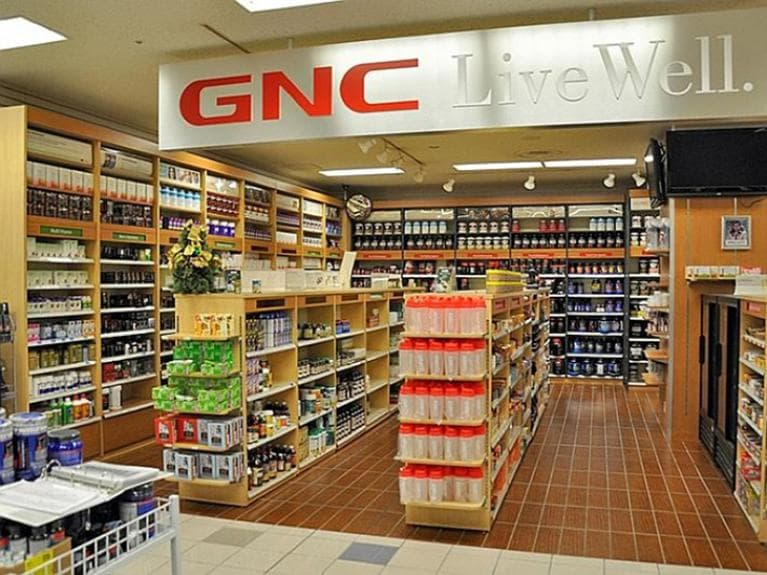 GNC_store-min Guardian Healthcare Locally Manufactures GNC Products in India