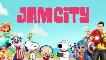 Jam City Inc
