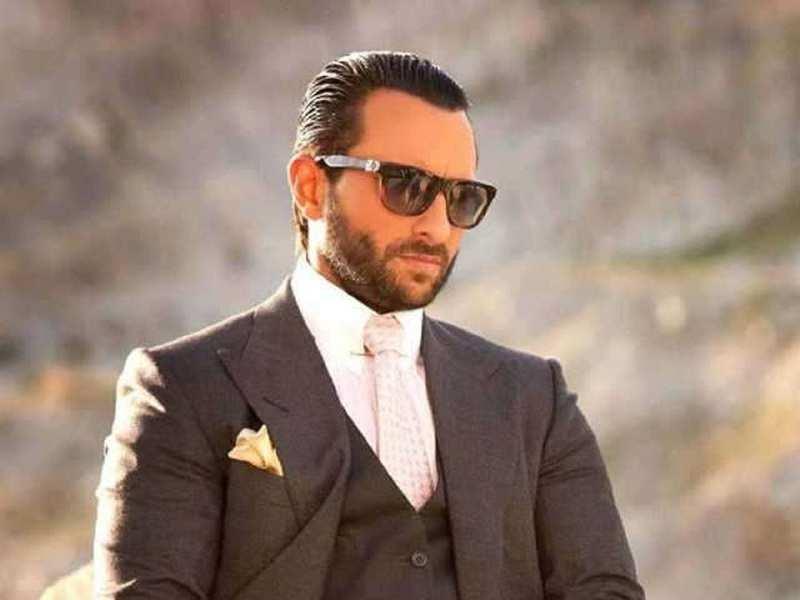 saifali-khan Saif Ali Khan To Join The Franchise Of 'Race' Again