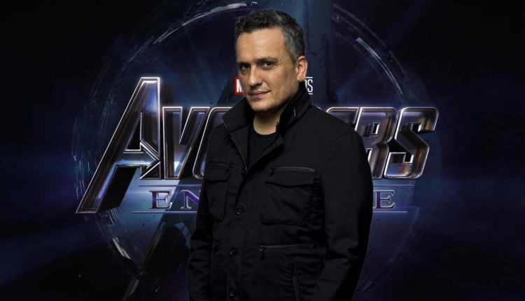 Joe-Russo-India Avengers: Endgame Co-Director Joe Russo To Visit India In April