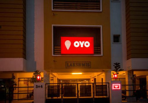 OYO1 OYO To Invest Rs 1,400 Crore In India
