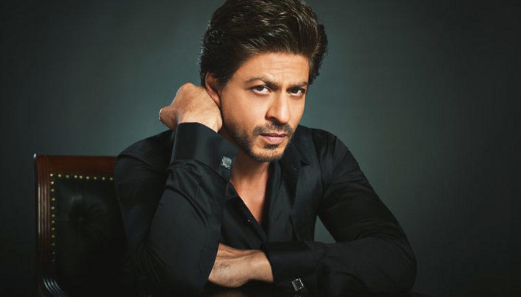 Sharukh Khan Don 3