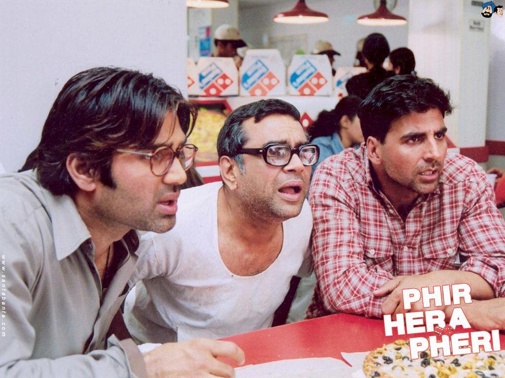 phi20h-1024x768 Hera Pheri 3: Akshay, Suniel, Paresh to Return to the Popular Comedy Franchise